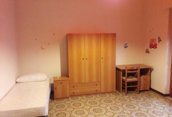 Camere Singole Per Studentesse difronte Cittadella Universitaria