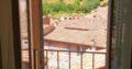 Centro Urbino camera con bagno