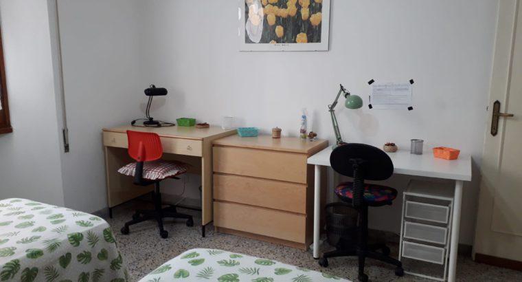 Affitto appartamento a studenti