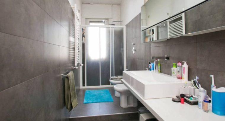 Affitto a studenti 3 camere singole Zona Bicocca a soli 300m dall'università Bicocca e Metro Bicocca