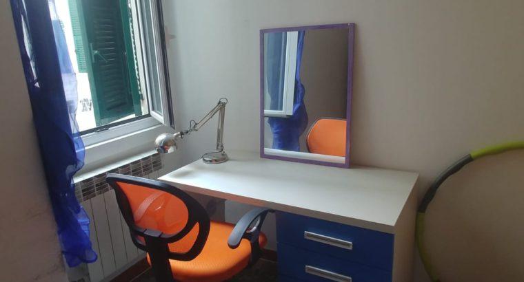 Affitto camera singola in via Giovanni Torti