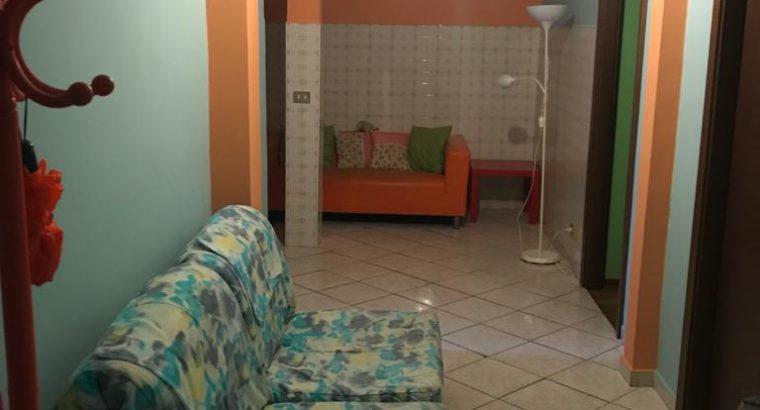 Affittasi 2 camere in appartamento comodo alla metro