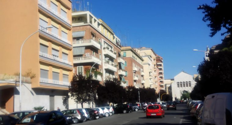 Splendido e comodo appartamento in zona San Giovanni