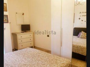 Affitto camera matrimoniale roma metro colli albani