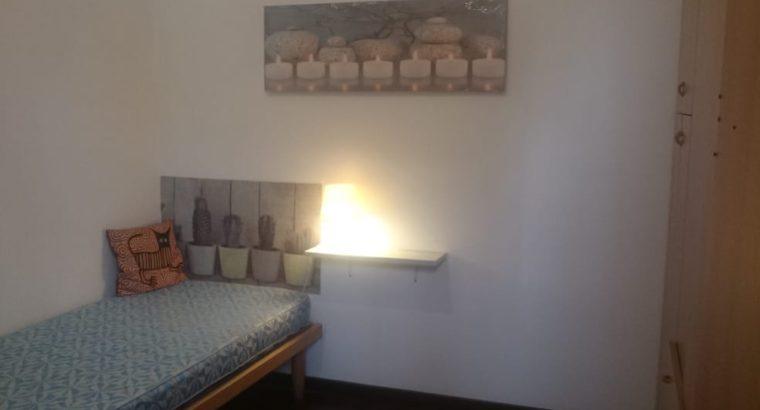 Affittasi stanza a studentessa/lavoratrice a AREZZO