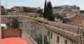Appartamento con due singole vicino a Piazza Bra e all'Arena