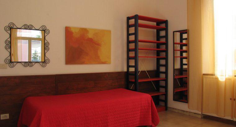 Libera camera singola per studenti universitari Cattolica di Roma