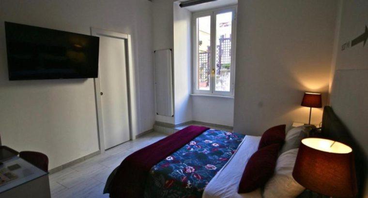 Affitto camera matrimoniale Roma Prati