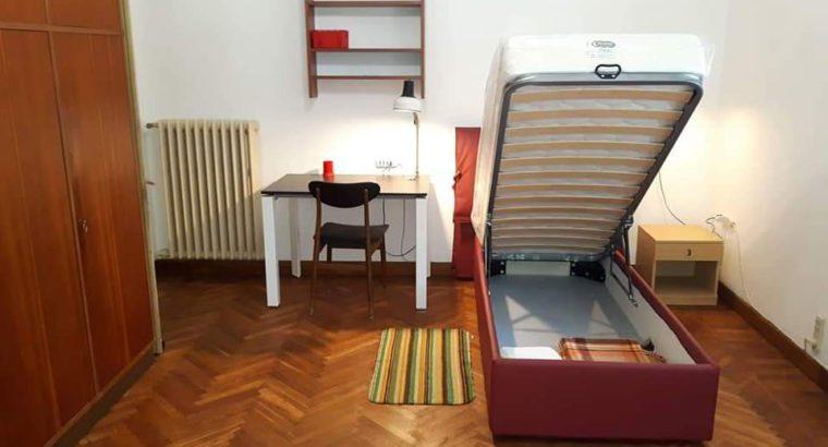Affittasi 1 posto letto in Camera doppia venezia