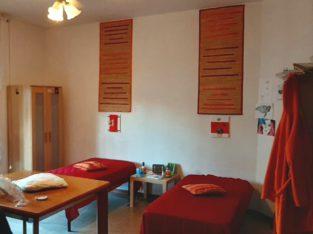Un posto letto in doppia Tiburtina vicino Sapienza e gli Studios