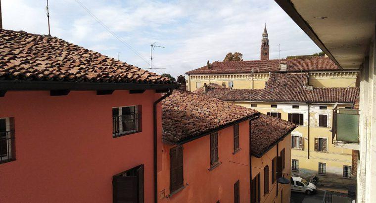 Offro camere per studenti nel centro storico di Cremona