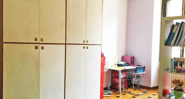 Ampia stanza per Studentessa / Lavoratrice via Fiamma