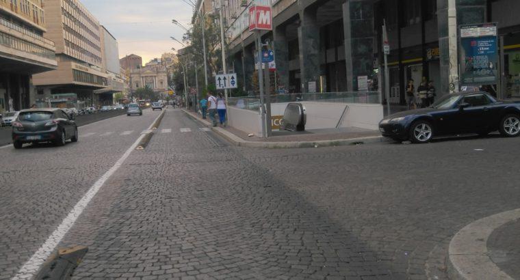 Catania Centro – Camera Singola