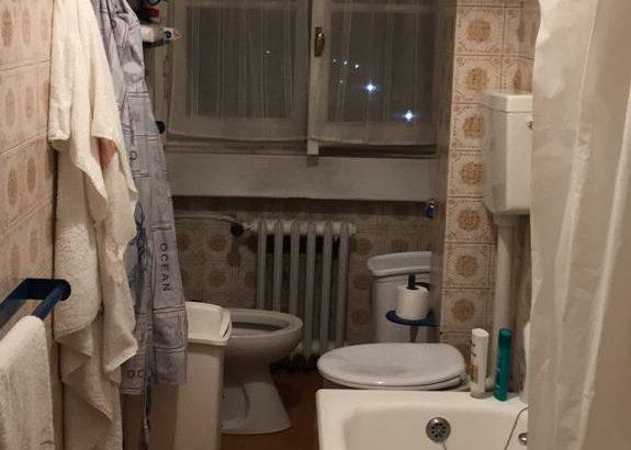 Affittasi stanza doppia (anche per uso singolo)