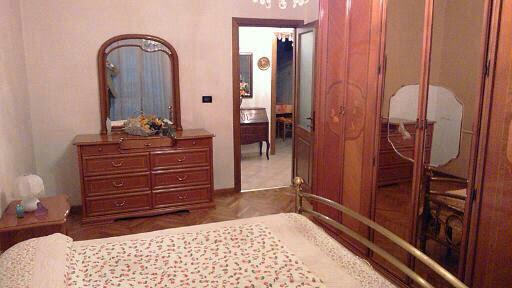 camera singola in appartamento di due camere a studentesse 50 m Metro Lingotto