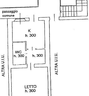 Appartamento presso Bovisa Politecnico