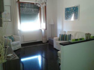 Genova bella stanza adiacenze Brignole
