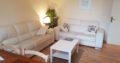 Camera Singola in Appartamento Grande e Luminoso