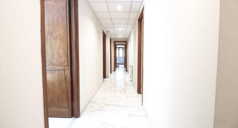 Affitto stanza singola a Piazza Istria completamente accessoriata