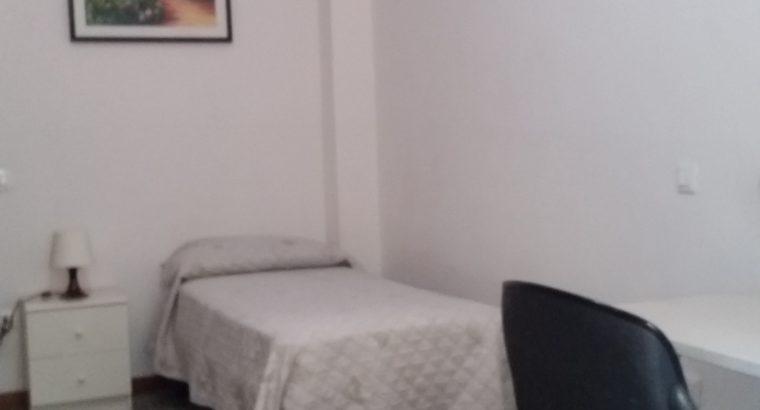 affitto camera per studenti o lavoratori
