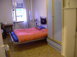 Bella camera disponibile in zona Niguarda-Bicocca