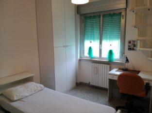 posto letto in stanza singola