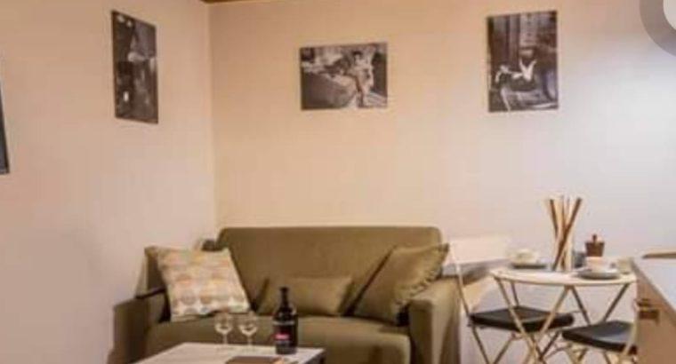 Affitto appartamento in pieno Centro storico di Napoli