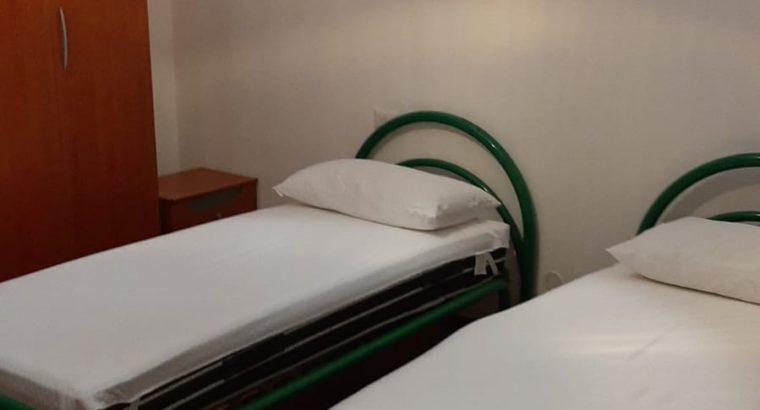 Affittasi stanze a studenti e/o lavoratori in appartamento luminoso e dalle ampie metrature