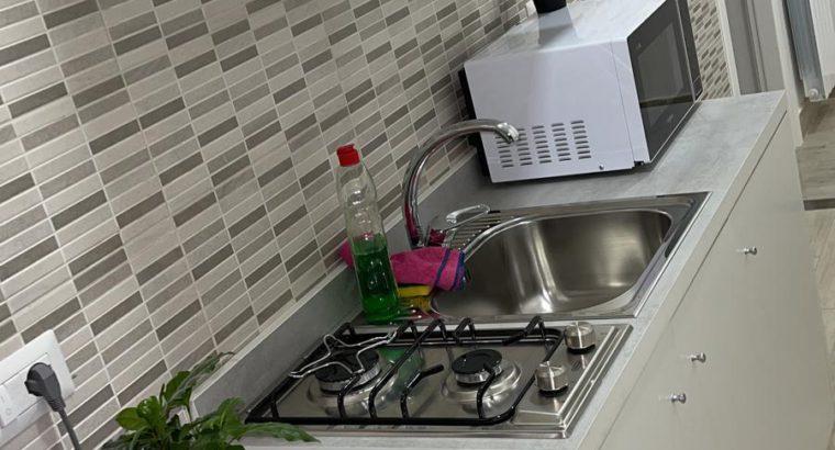 Affitto camera Napoli con bagno privato