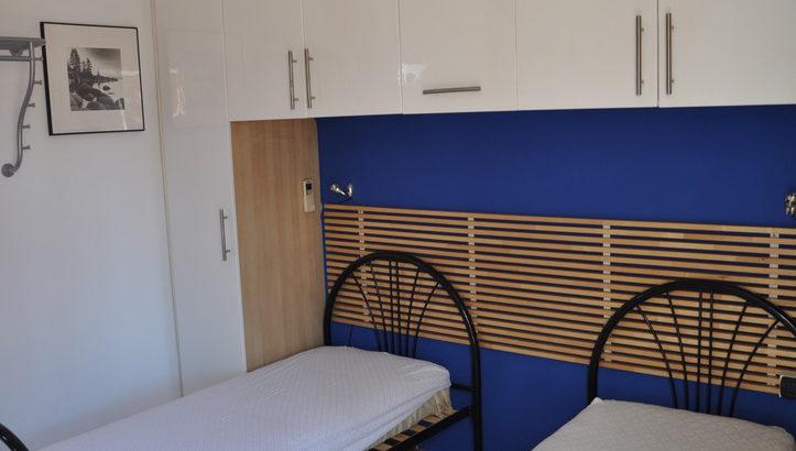 Affitto Bilocale arredato ristrutturato zona Lambrate Città Studi