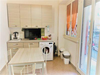 PRIVATO AFFITTA – Zona S.Giovanni/Appio Latino – Appartamento di 3 stanze – 95mq