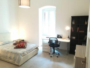 Perugia Stanza in casa con altri Studenti Universitari centro storico Perugia Via Benincasa 26