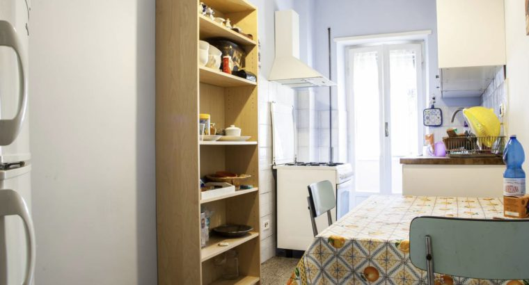 Stanza in appartamento zona Marconi Università Roma tre