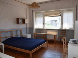 Affittasi camera singola con letto matrimoniale a Roma, zona Gianicolense/Marconi