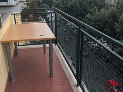 Stanza singola Viale Guglielmo Marconi 46, Roma