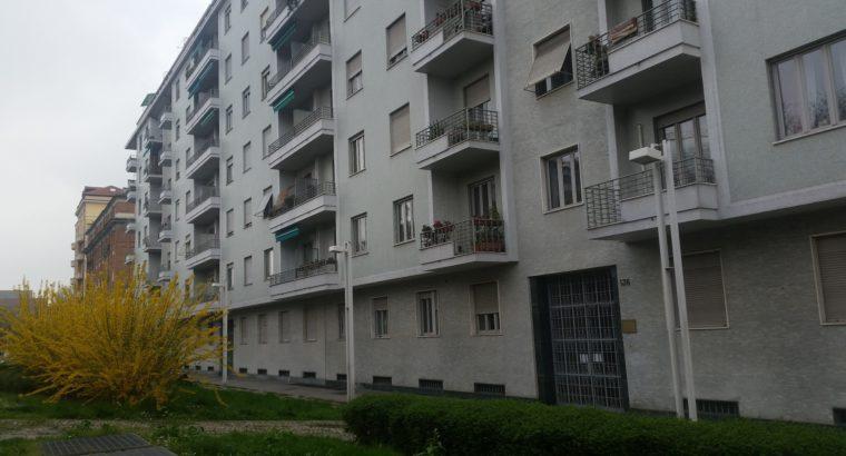 Affitto Torino Corso Mediterraneo pressi Politecnico quadrilocale