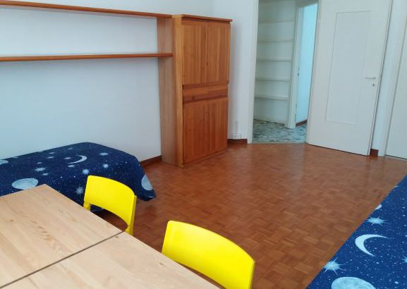 POSTO LETTO IN STANZA CONDIVISA SOLO STUDENTESSE MILANO CITTA' STUDI