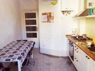 Firenze Stanza singola in appartamento condiviso