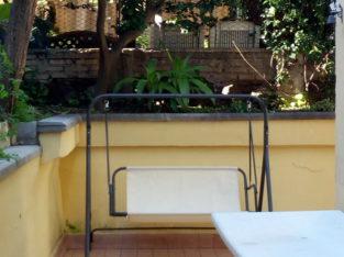 Appartamento con giardino San Giovanni