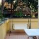 Affitto Appartamento Roma San Giovanni con giardino