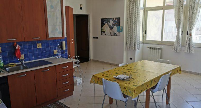 Affito Palermo Camere singole ed una doppia