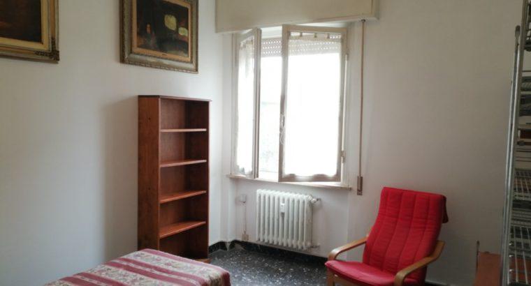 affitto appartamento Firenze 110 mq con 4/5 posti letto zona Piazza Puccini/Novoli, Firenze