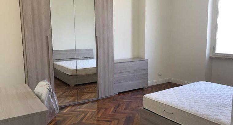 Affitto Roma stanza singola a piazza Bologna