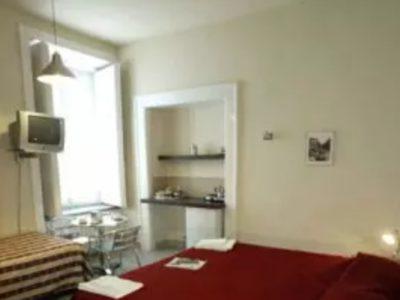 Luxury room con bagno privato interno
