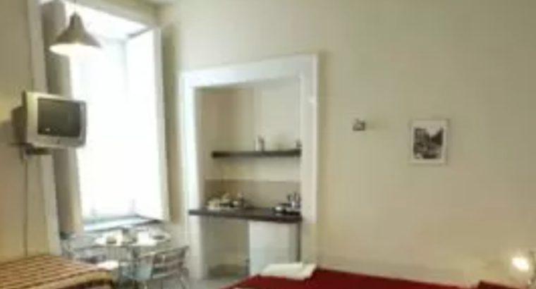 Napoli Luxury room con bagno privato interno