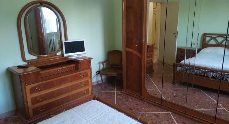 Affitto Camera matrimoniale Roma uso singola con balcone a Montesacro
