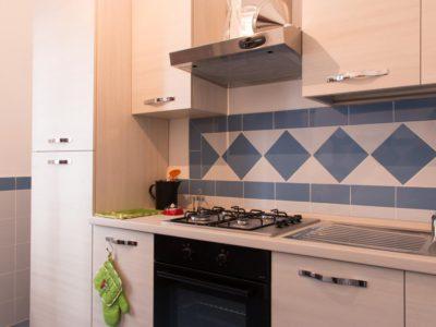 La Barlasca_Appartamento Rosso