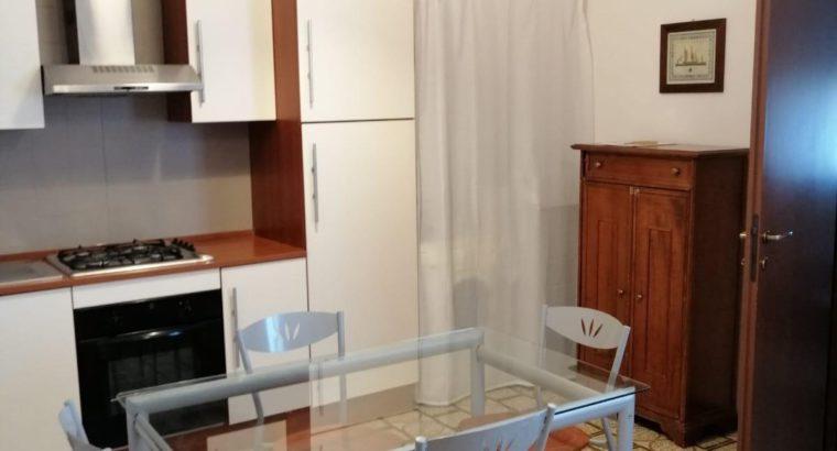 Libero da fine giugno postini stanza doppia in Via G.Belzoni 115 a Padova (zona Portello)