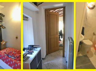 Affitto Casa Semindipendente terra-tetto su 3 livelli Carrara Centro
