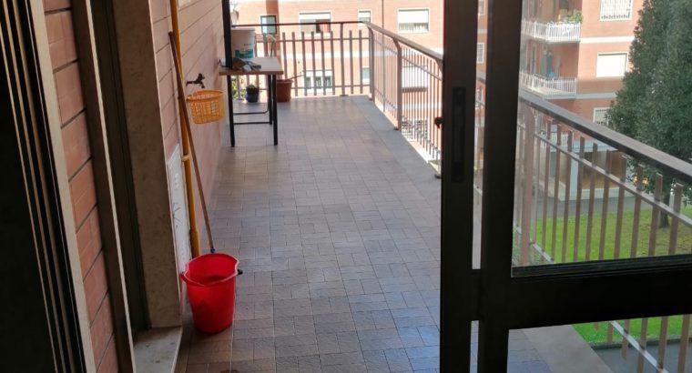 Affitto camere zona Universitaria Tor Vergata